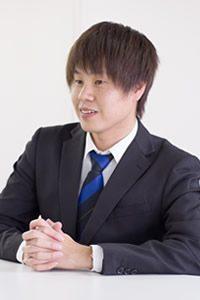星田 恭宏